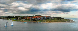 Alnmouth, Northumbria