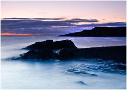 Dunstanburgh Sunrise