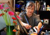 Nicoletta Baumeister - Artist