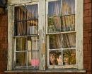 Vancouver window