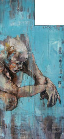 'BETTER CONFUSION' BY GUY DENNING (SOLD)