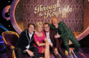 Through The Keyhole - ITV