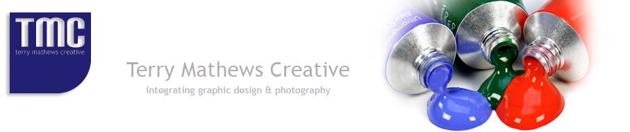 Terry Mathews Creative