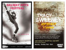 Galway Arts Festival Catalogue-Ireland 2009