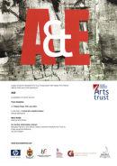 Artefact & Error Exhibition Invite-Ireland 2009