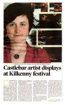 Mayo News Press Release, Ireland August 2008