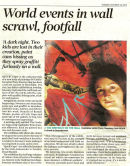 Mayo News Article-Ireland October 2010