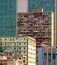 Cuban hi-rise
