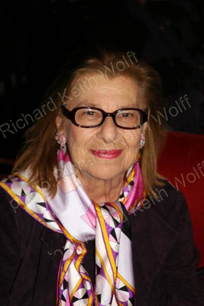 Norma Barzman net worth